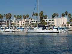 Marina International Hotel - Hotel - 4200 Admiralty Way, Marina Del Rey, CA, United States