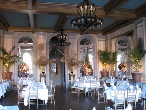 Reception - Reception Sites - 321 W Congress St, Savannah, GA, 31401, US