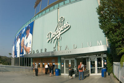 Dodgers Baseball - Attractions/Entertainment - 1000 Elysian Park Ave, Los Angeles, CA, United States