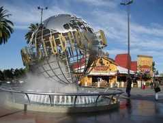 Universal Stuidos - Attraction - 70 Universal City Plz, Universal City, CA, United States