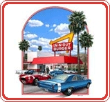 In-N-Out Burger - Food Favorites - 9149 S Sepulveda Blvd, Los Angeles, CA, 90045