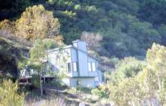 Malibu Bella Vista Bed & Breakfast - Hotel - 25786 Piuma Rd, Malibu, CA, 90265, US