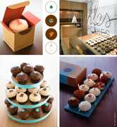 Sprinkles Cupcakes - Food Favorites - 9635 South Santa Monica Blvd, Beverly Hills, CA, United States