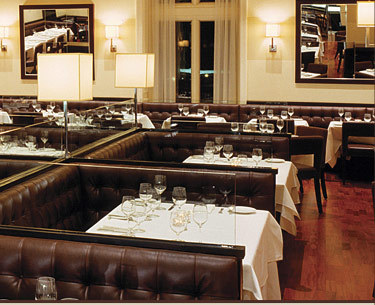 Bacchus-bartolotta Restaurant - Reception Sites, Restaurants - 925 East Wells Street, Milwaukee, WI, United States