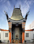 Grauman's Chinese Theatre - Attraction - 6925 Hollywood Blvd, Los Angeles, CA, United States