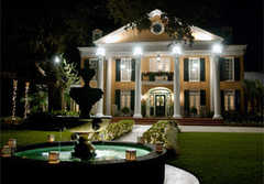 Southern Oaks Plantation - Reception - 7816 Hayne Boulevard, New Orleans, LA, 70126, USA