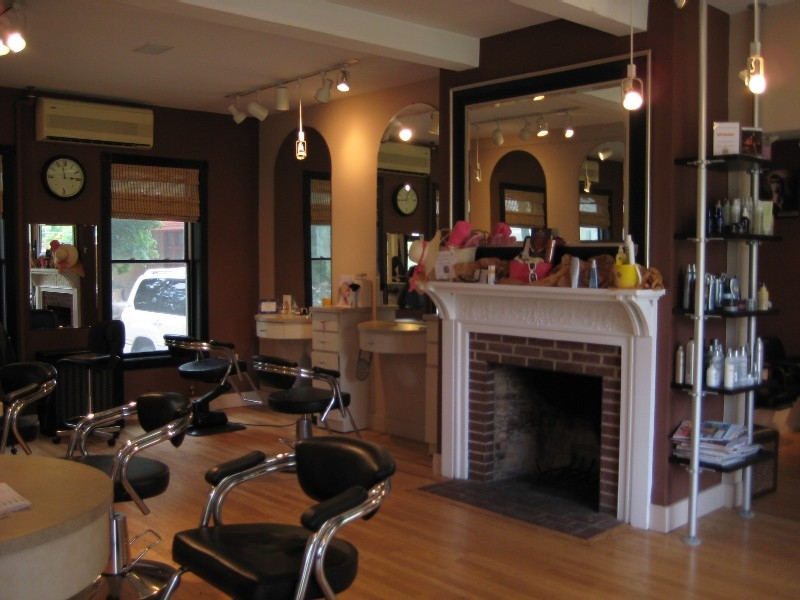 Plaza Salon & Spa - Beauty  - 111 Morristown Rd, Bernardsville, NJ, United States