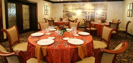 Iroquois Club - Reception Sites, Ceremony Sites, Attractions/Entertainment - 43248 Woodward Ave, Bloomfield Hills, MI, 48302