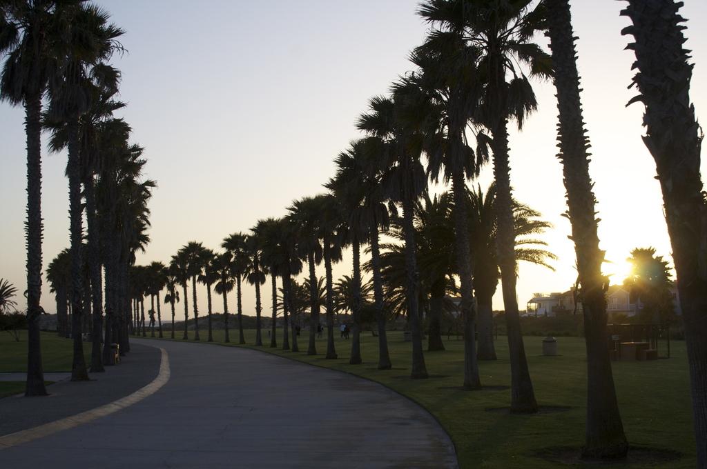 Oxnard Beach - Ceremony Sites -
