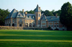 Cairnwood Estate - Reception - 1005 Cathedral Road, PO Box 691, Bryn Athyn, Pennsylvania, 19009, USA