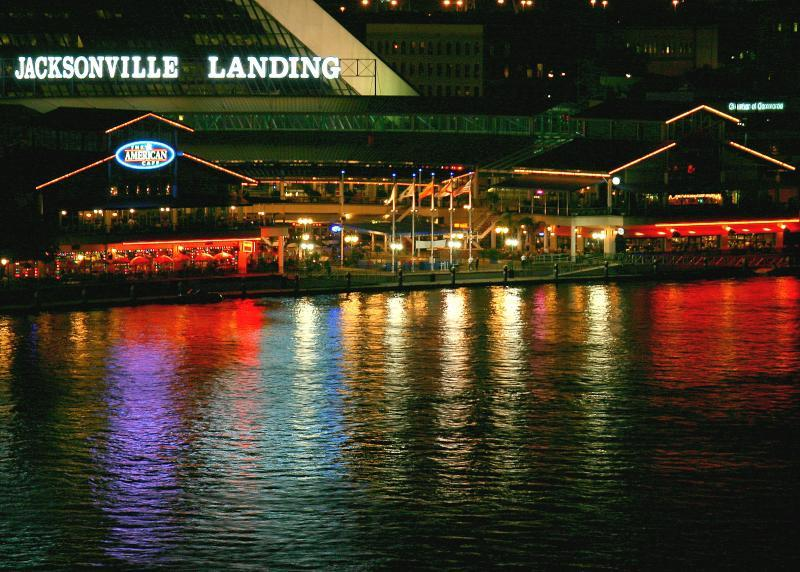 The Jacksonville Landing - Attractions/Entertainment, Shopping - 2 Independent Dr # 250, Jacksonville, FL, United States