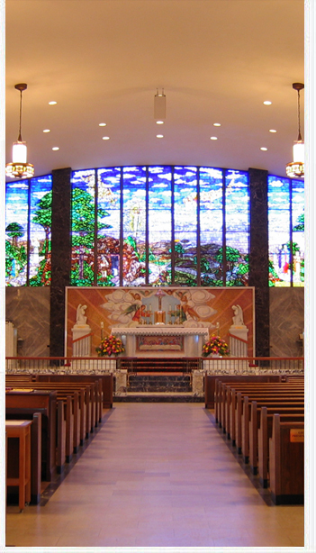 Holy Cross Church - Ceremony Sites - 651 E Springfield Rd, Springfield, PA, 19064, US