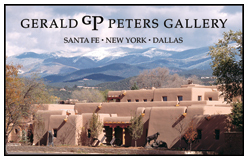 Gerald Peters Gallery - Reception Sites, Ceremony & Reception - 1011 Paseo de Peralta, Santa Fe, NM, 87501, US