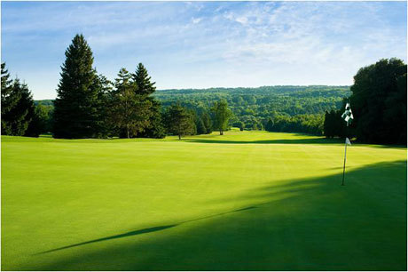 Caledon Golf And Country Club - Golf Courses -