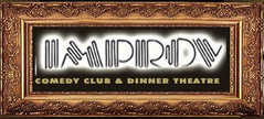 The Improv - Comedy Club & Dinner Theater - Entertainment - 8162 Melrose Ave, Los Angeles, CA, 90046, US