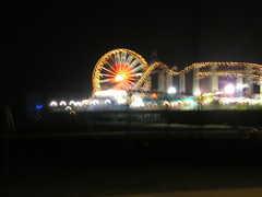 Santa Monica Pier - Entertainment - Santa Monica Pier, Santa Monica, CA