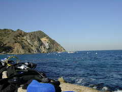 Catalina Island - Attraction - Avalon, CA