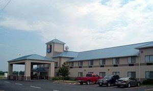 Comfort Inn - Hotels/Accommodations - 1105 North Splitrock Blvd., Brandon, SD, United States