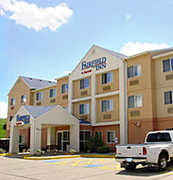 Fairfield Inn Sioux Falls - Hotel - 4501 West Empire Place, Sioux Falls, SD, United States