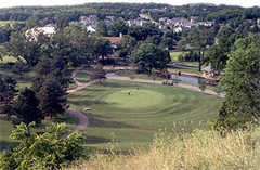 Tomahawk Hills Golf Course - Attraction - Shawnee, KS, United States