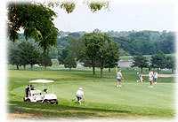 Overland Park Golf Course - Attraction -