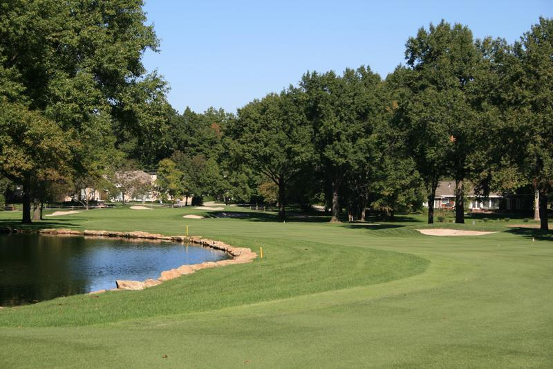 Indian Hills Country Club - Ceremony Sites, Welcome Sites, Reception Sites - 6847 Tomahawk Rd, Mission Hills, KS, United States