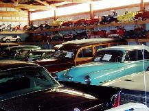 Elmer's Auto & Toy Museum - Attraction - Elmers Rd, Fountain City, WI, 54629, US
