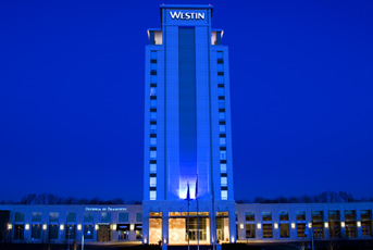 Westin Chicago North Shore - Hotels/Accommodations, Reception Sites, Ceremony Sites - 601 North Milwaukee Avenue, Wheeling, IL, United States