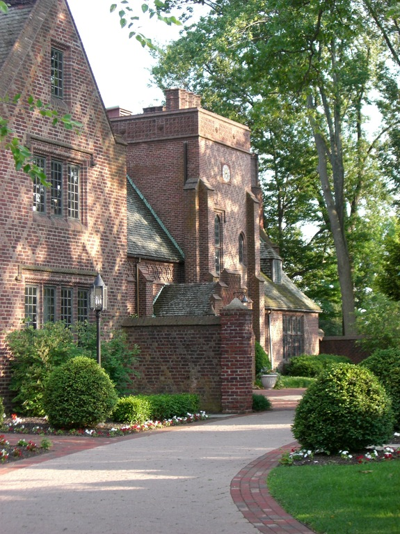 Aldie Mansion - Ceremony Sites, Reception Sites, Ceremony &amp; Reception - 85 Old Dublin Pike, Doylestown, PA, 18901