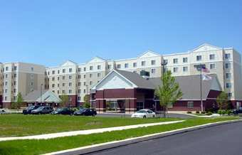Hilton Homewood Suites - Hotels/Accommodations - 1200 Pennbrook Pkwy, Lansdale, PA, 19446