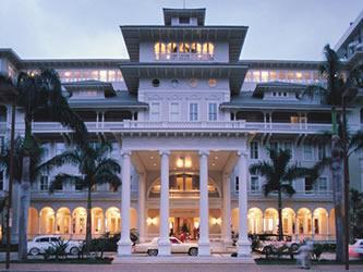 Sheraton Moana Surfrider, A Westin Resort Waikiki Beach - Ceremony & Reception, Reception Sites, Hotels/Accommodations, Ceremony Sites - 2365 Kalakaua Ave, Honolulu, HI, United States