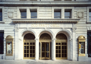 Old Ebbitt Grill - Restaurants, Ceremony Sites, Reception Sites, Bars/Nightife - 675 15th St NW, Washington, DC, United States
