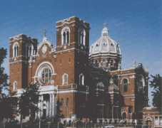 St Mary of the Angels Church - Ceremony - 1850 N Hermitage Ave, Chicago, IL, United States