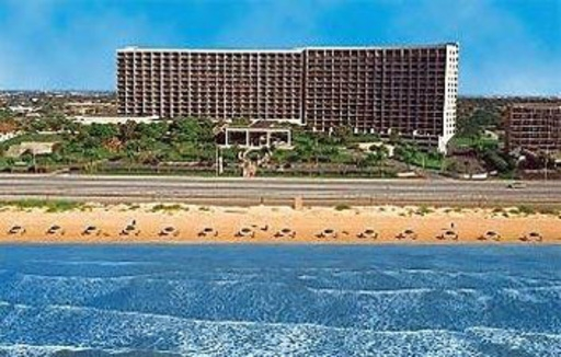The San Luis Resort - Hotels/Accommodations, Ceremony Sites, Reception Sites - 5222 Seawall Boulevard, Galveston, TX, United States