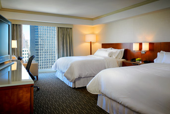 Westin San Francisco Market Street - Reception Sites, Hotels/Accommodations - 50 Third Street, San Francisco, CA, United States