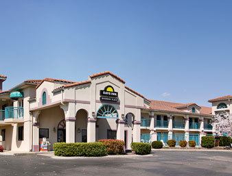 Days Inn - Franklin - Hotels/Accommodations - 4217 S. Carothers Road, Franklin, TN, United States