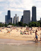 North Avenue Beach - Attractions - 1603 N Lake Shore Dr, Chicago, IL, 60610, US