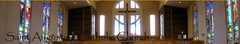 St Augustine's Catholic Church - Ceremony - 400 Alcatraz Ave, Oakland, CA, 94609, US