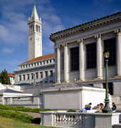 University of California-Berkeley - Attraction - Berkeley, CA, United States