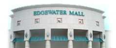 Edgewater Mall - Shopping, Attractions/Entertainment - 2600 Beach Blvd, Biloxi, MS, United States