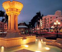 Mizner Park - Restaurant - 590 Plaza Real, Boca Raton, FL, United States
