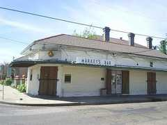 Markey's Bar - Barroom - 640 Louisa St, New Orleans, LA, United States