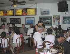Mena's Palace - Caffeine, Breakfast - 200 Chartres St, New Orleans, LA, United States