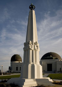 Griffith Park Observatory - Attractions/Entertainment, Parks/Recreation - E Observatory Rd, Los Angeles, CA, US