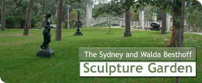 Sculpture Garden - Attractions/Entertainment, Reception Sites, Ceremony Sites - 1 Collins Diboll Cir, New Orleans, LA, United States