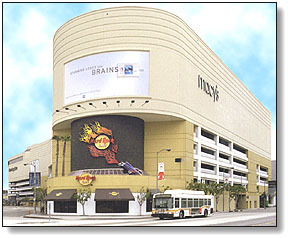 Beverly Center - Shopping, Attractions/Entertainment - Beverly Center, Los Angeles, CA
