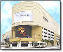 Beverly Center - Attraction - Beverly Center, Los Angeles, CA