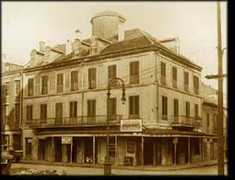 Napoleon House - Attractions - 500 Chartres St, New Orleans, LA, 70130