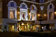Westin Poinsett Hotel - Hotel - 120 South Main Street, Greenville, SC, United States