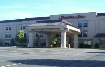 Hampton Inn Angola/fremont - Hotels/Accommodations - 271 W State Road 120, Fremont, IN, 46737, US